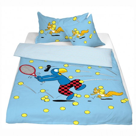 Night Fashion Globi Tennis