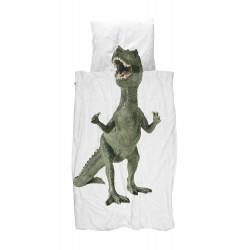 Dinosaurier Kinder-Bettwäsche