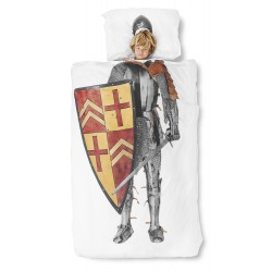 Ritter Kinder-Bettwäsche