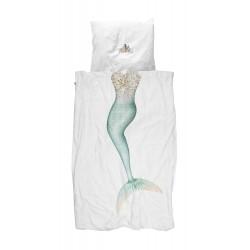 Meerjungfrau Kinder-Bettwäsche