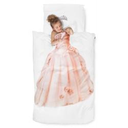 Prinzessin Kinder-Bettwäsche