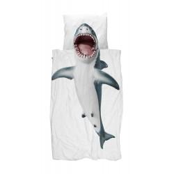 Haifisch Kinder-Bettwäsche