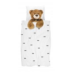 Teddy Kinder-Bettwäsche