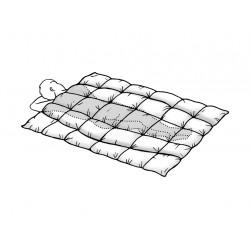 Sleepline Daunen-Duvets Clima Outlast®