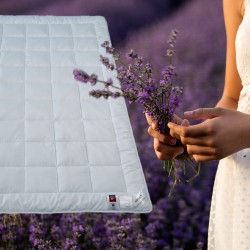 Lavendel Airfresh Sleepline Duftduvet