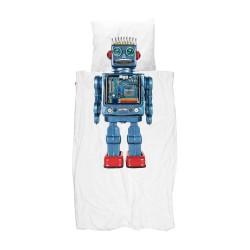Roboter Kinder-Bettwäsche